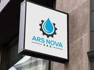 Graphic Design Kilpailutyö #377 kilpailuun Updating/Restyling Logo for a water treatment company