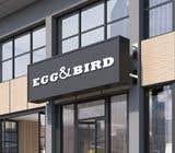 Logo Design Entri Peraduan #263 for Design Restaurant Name for exterior signage