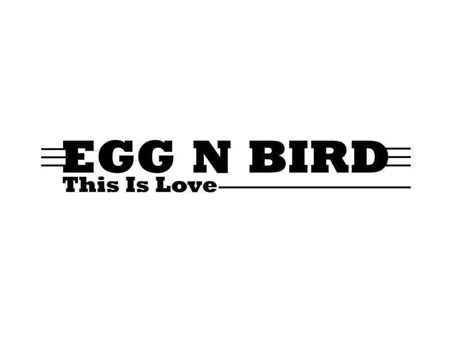 Penyertaan Peraduan #308 untuk Design Restaurant Name for exterior signage