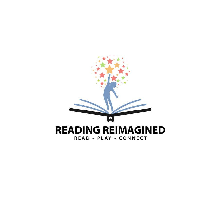 Contest Entry #66 for Design logo for children's book business