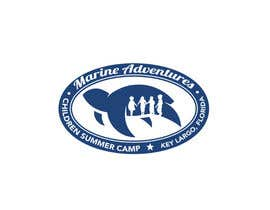 #72 for I need a LOGO for a marine science and adaptive scuba camp for children with disabilities ages 10-16 by artgenerator