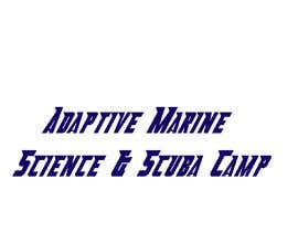 #75 для I need a LOGO for a marine science and adaptive scuba camp for children with disabilities ages 10-16 от SEOexpertAlamin