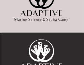 #97 для I need a LOGO for a marine science and adaptive scuba camp for children with disabilities ages 10-16 от Cirkolokish