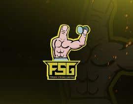 #38 para Gaming team logo por sultanproject6