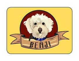 #29 for Animate my Dog af sojovanessa