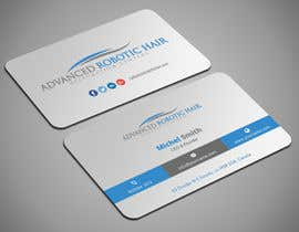 #337 para Need a New Business Card Design for Medical Practice por mmhmonju