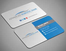 #338 para Need a New Business Card Design for Medical Practice por mmhmonju