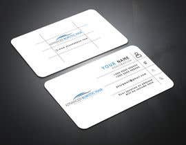 #333 para Need a New Business Card Design for Medical Practice por freelancernoman2