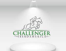 #133 cho Equestrian/ Horse Ranch Logo Design bởi zishanchowdhury0