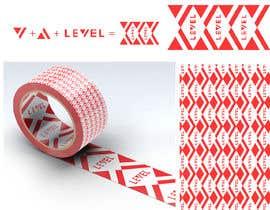 #9 cho Pattern Design for a custom Sticky/Packing/Sello Tape bởi Rubin22