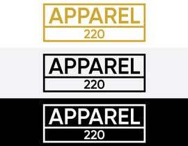 #94 for Logo for clothing business af Soroarhossain09