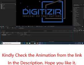 sultanhaseebt tarafından Create a Website Preloading 3d Animation için no 12