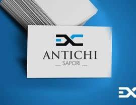 #19 for similar logo design from sample af DesignTraveler