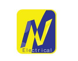 #135 for Logo Design for electrics company. af Phphtmlcsswd