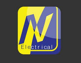 #142 for Logo Design for electrics company. af Phphtmlcsswd