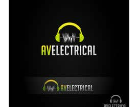 #78 for Logo Design for electrics company. af mjuliakbar