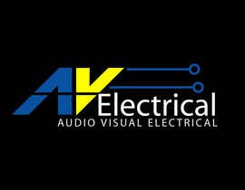 #132 for Logo Design for electrics company. af woow7