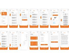 #26 cho UI UX Design bởi tjilon2014