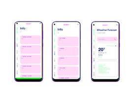 #22 cho UI UX Design bởi affanfa