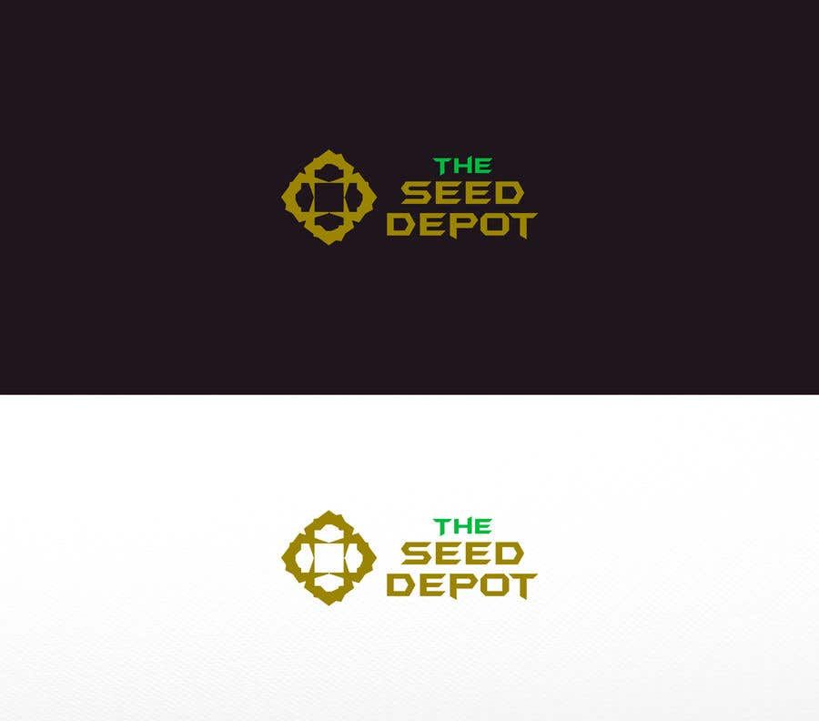 Contest Entry #70 for Business Logo Design Needed! – TheSeedDepot