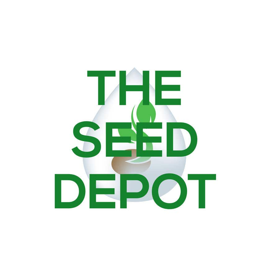 Contest Entry #69 for Business Logo Design Needed! – TheSeedDepot