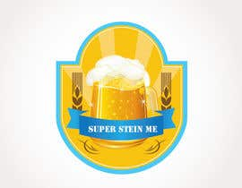 #40 para Logo Design for beer tour company por eak108