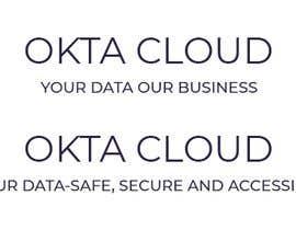 #29 untuk Tag Line for Cloud startup oleh EmmanuelThomas1