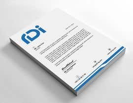 #23 for RDI - Identity Development - Stationary & Guidelines af akmalmahmud637