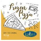 Logo Design Конкурсная работа №22 для Pizza Packaging Design