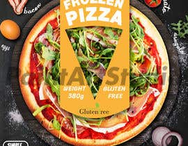 #13 untuk Pizza Packaging Design oleh Shtofff