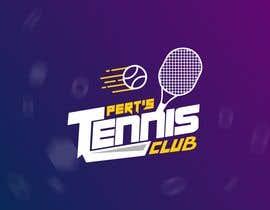 Nro 2 kilpailuun Pert's Tennis Club käyttäjältä faouzibouyattar