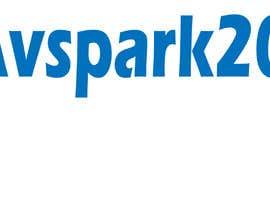 Nro 66 kilpailuun Make a logo: Avspark 2020 käyttäjältä darkavdark