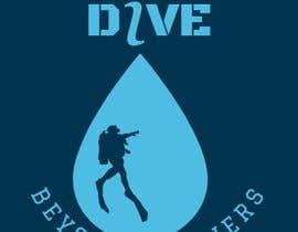 Nro 892 kilpailuun Design a logo for Dive Beyond Barriers so we can go Beyond Barriers. käyttäjältä yadavgajender087
