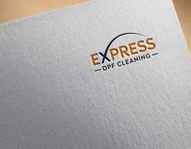 #120 cho Design logo for Express DPF Cleaning bởi mdsalimhosen7500