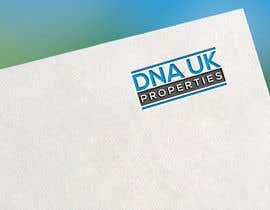 #16 pentru Make us a LOGO! for: DNA UK PROPERTIES de către mhira5066