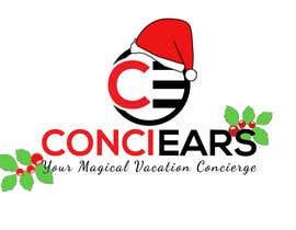 #30 untuk Easy Christmas Update for Logo oleh marvsgegantoca