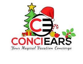 #32 untuk Easy Christmas Update for Logo oleh marvsgegantoca