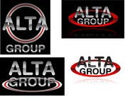 Graphic Design Konkurrenceindlæg #39 for Logo Design for Alta Group-Altagroup.ca ( automotive dealerships including alta infiniti (luxury brand), alta nissan woodbridge, Alta nissan Richmond hill, Maple Nissan, and International AutoDepot