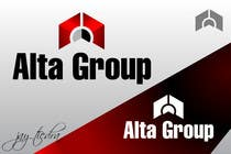 Graphic Design Natečajni vnos #164 za Logo Design for Alta Group-Altagroup.ca ( automotive dealerships including alta infiniti (luxury brand), alta nissan woodbridge, Alta nissan Richmond hill, Maple Nissan, and International AutoDepot
