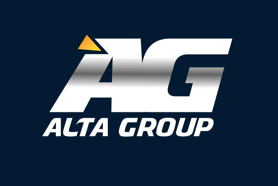 Konkurransebidrag #128 i Logo Design for Alta Group-Altagroup.ca ( automotive dealerships including alta infiniti (luxury brand), alta nissan woodbridge, Alta nissan Richmond hill, Maple Nissan, and International AutoDepot