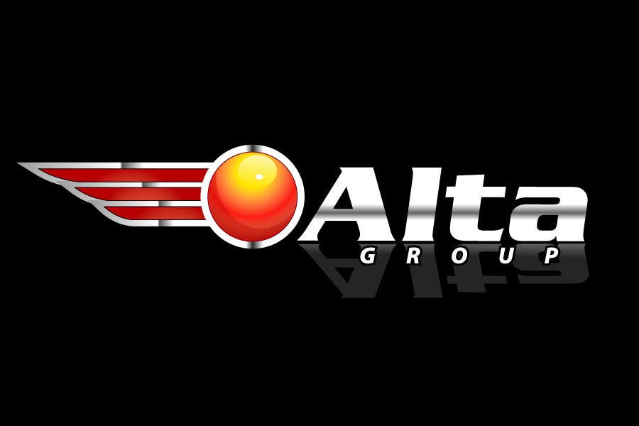 Konkurrenceindlæg #127 for Logo Design for Alta Group-Altagroup.ca ( automotive dealerships including alta infiniti (luxury brand), alta nissan woodbridge, Alta nissan Richmond hill, Maple Nissan, and International AutoDepot