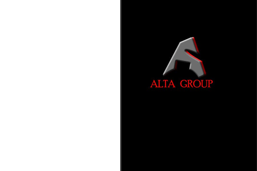 Konkurrenceindlæg #168 for Logo Design for Alta Group-Altagroup.ca ( automotive dealerships including alta infiniti (luxury brand), alta nissan woodbridge, Alta nissan Richmond hill, Maple Nissan, and International AutoDepot