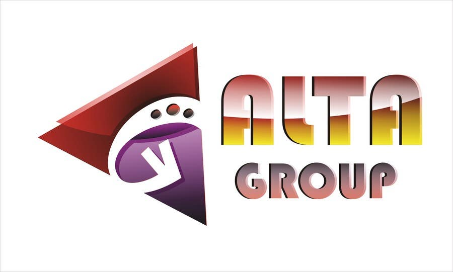 Konkurrenceindlæg #152 for Logo Design for Alta Group-Altagroup.ca ( automotive dealerships including alta infiniti (luxury brand), alta nissan woodbridge, Alta nissan Richmond hill, Maple Nissan, and International AutoDepot