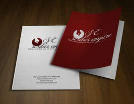 #72 untuk Logo Design for A writing Firm oleh rogeriolmarcos