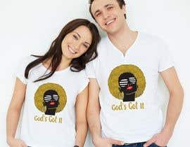 #4 pentru Yolanda T-shirt design 2 de către mdminhajuddin