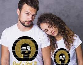 #15 pentru Yolanda T-shirt design 2 de către raju2mr