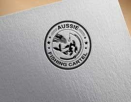 flyhy tarafından Logo design - Aussie Fishing Cartel için no 91