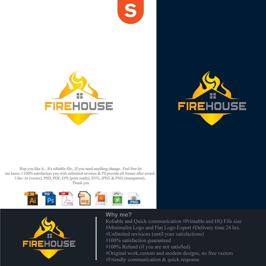 Penyertaan Peraduan #162 untuk Design a logo