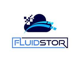 #368 pentru Data Storage Re-seller Company Logo de către johanfelipecb