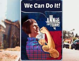 "hossaingpix tarafından ""Rosie the Riveter""-Inspired Campaign Poster için no 45"